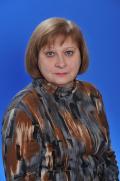 Гущина Марина Ивановна. Учитель географии и биологии высшей категории