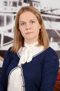 Морозова Наталья Сергеевна. Воспитатель