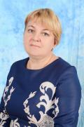 Шилина Вера Николаевна. Учитель начальных классов