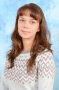 Смирнова Галина Игоревна. Педагог-психолог