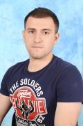 Татевосян Сергей Самвелович. Учитель физической культуры